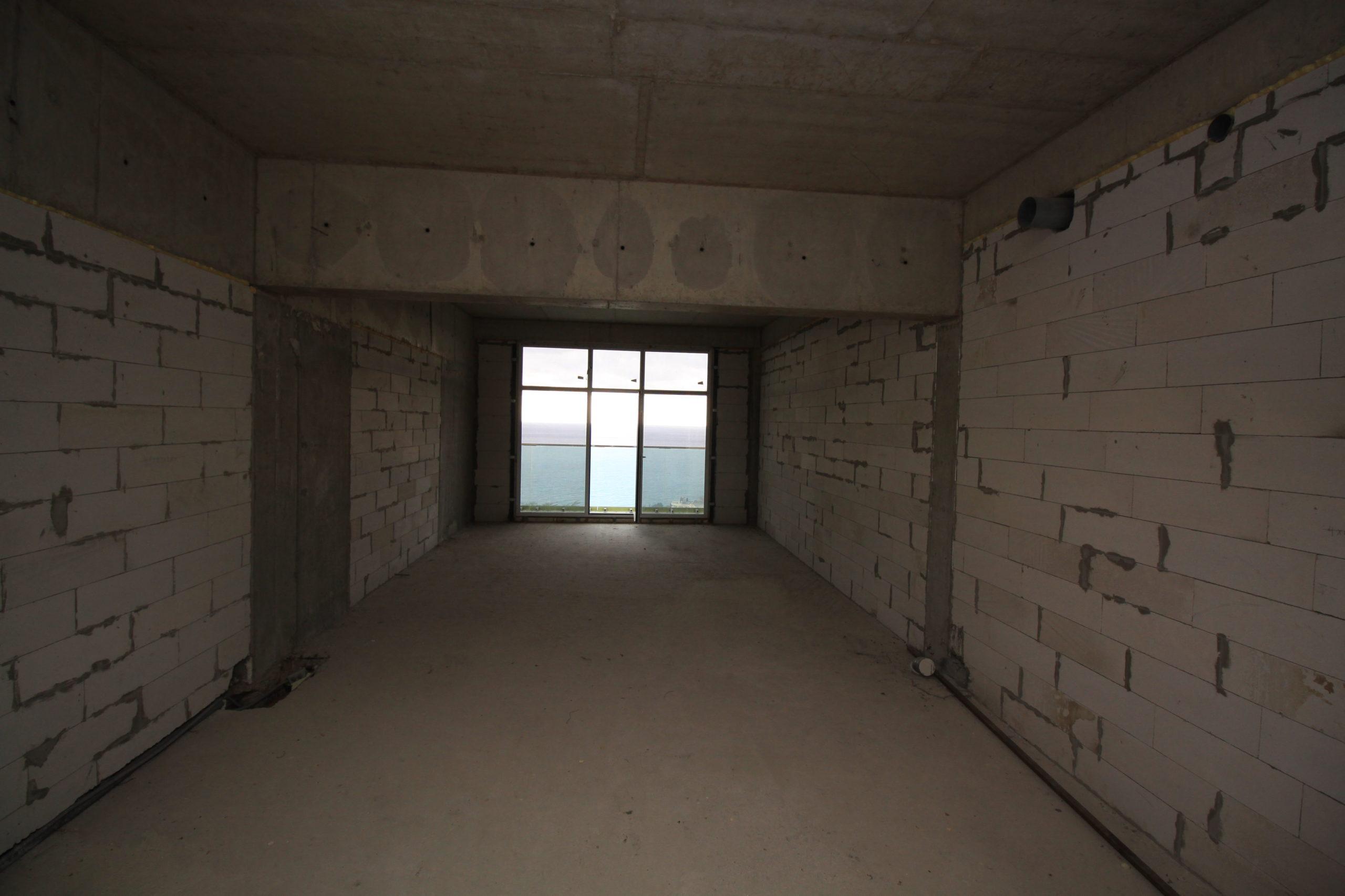 Квартира №107 в ЖК Аквамарин 5