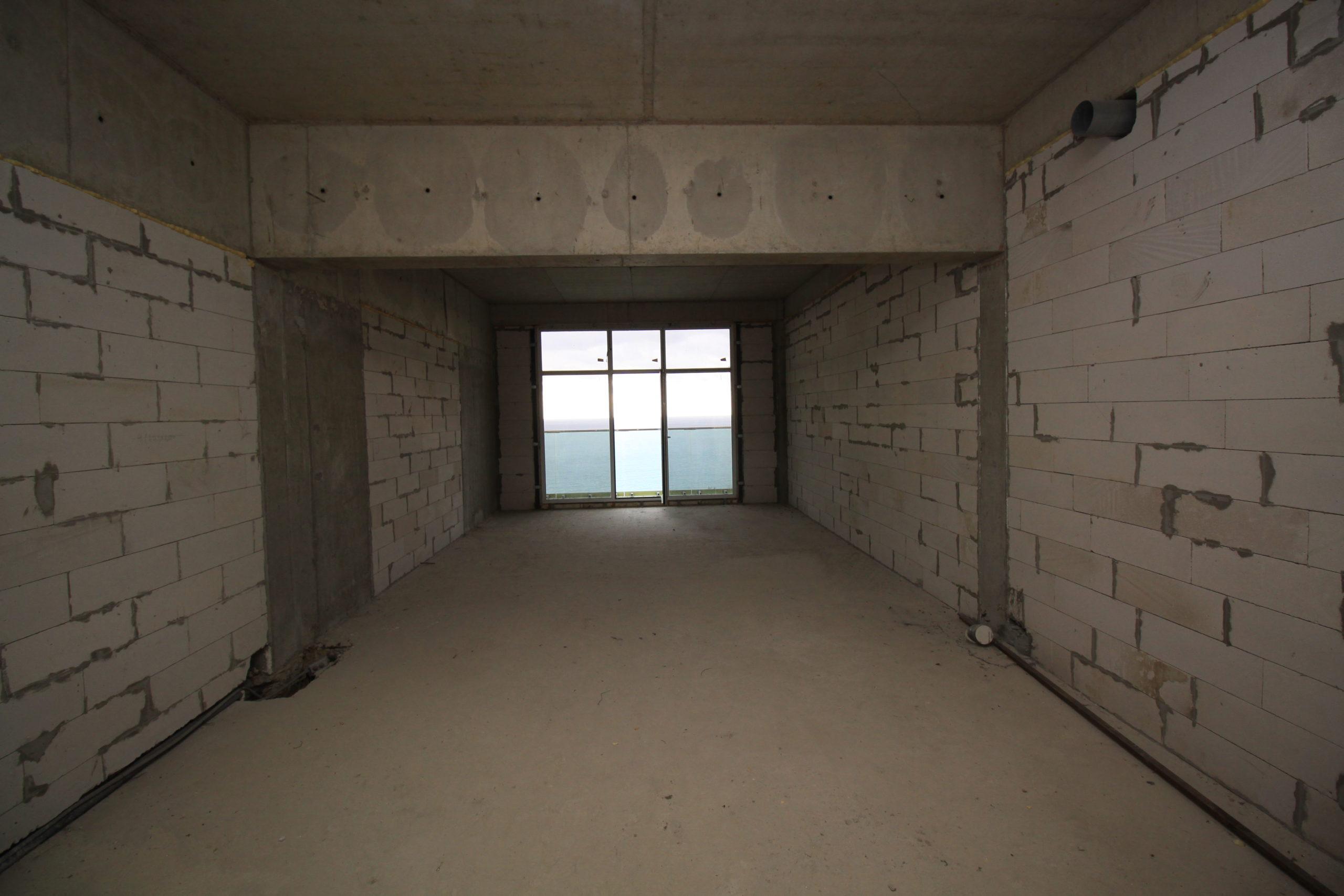 Квартира №107 в ЖК Аквамарин 6