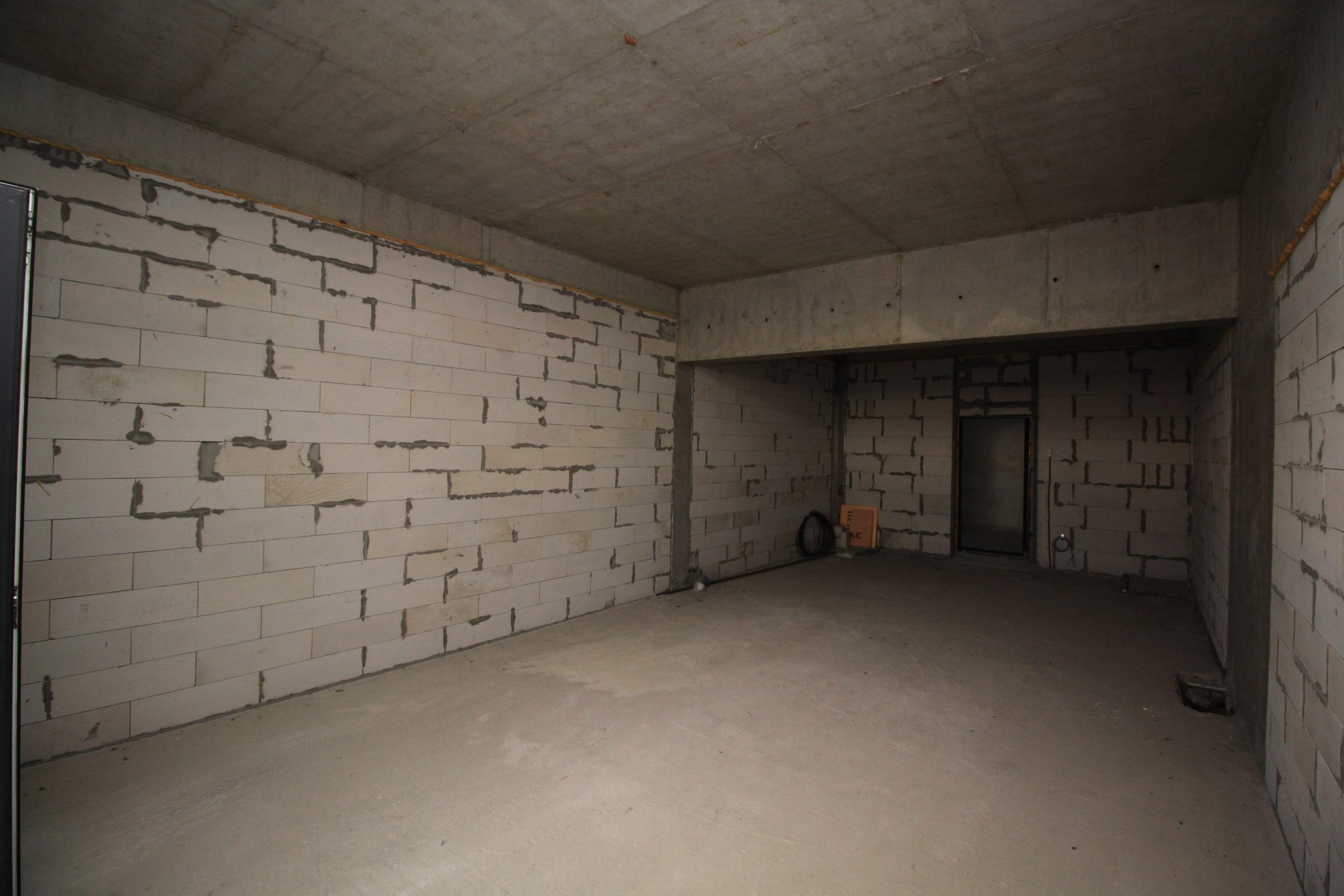 Квартира №107 в ЖК Аквамарин 9