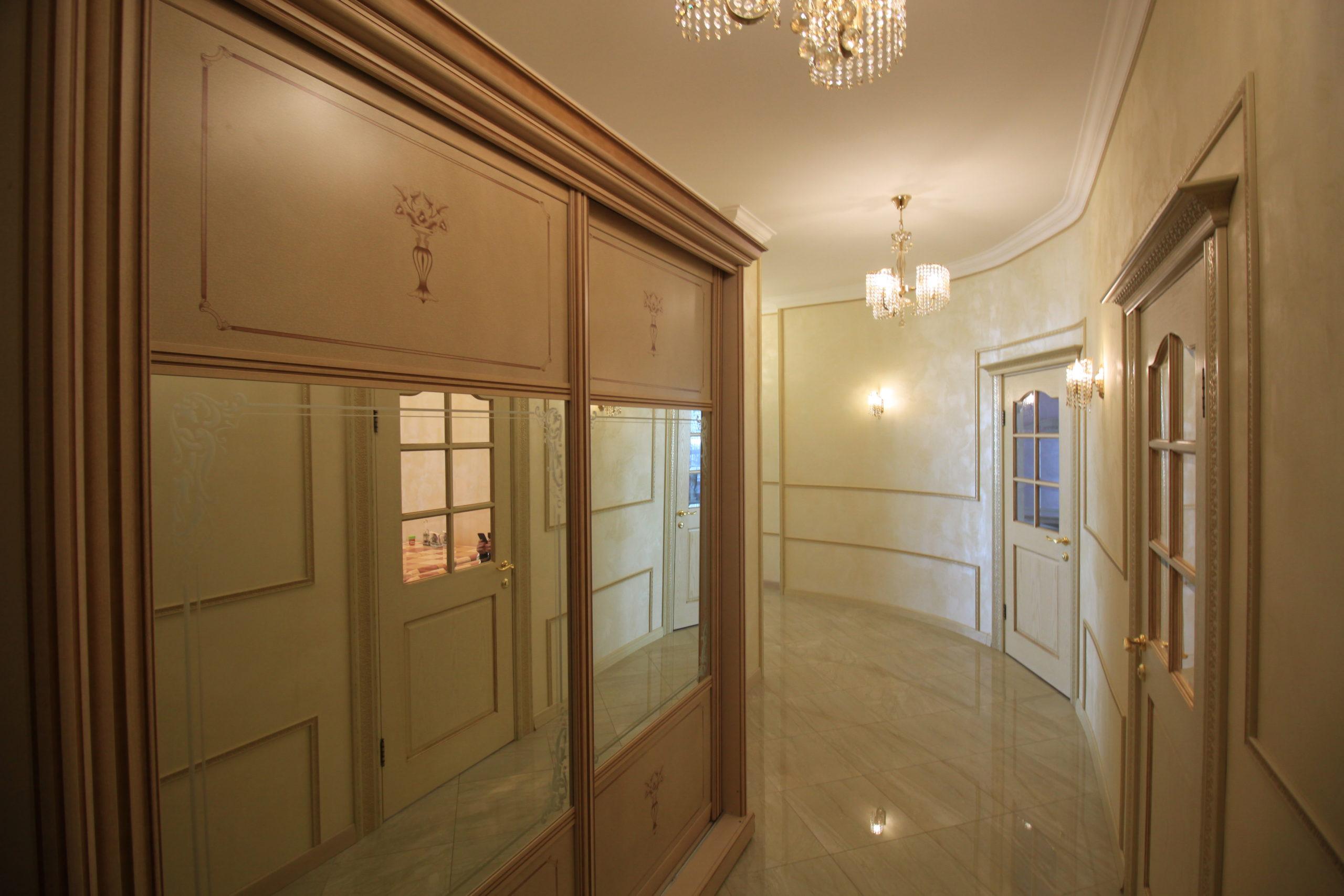 Квартира в Гурзуфе 15