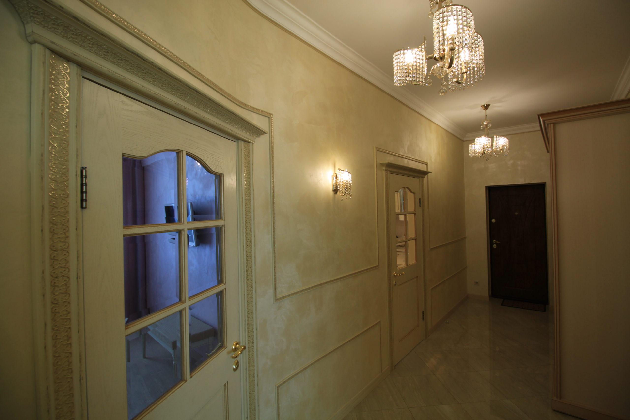 Квартира в Гурзуфе 16
