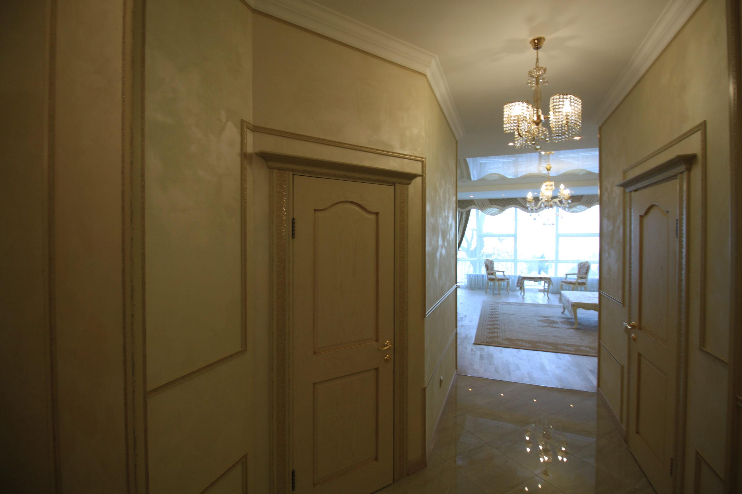 Квартира в Гурзуфе 17