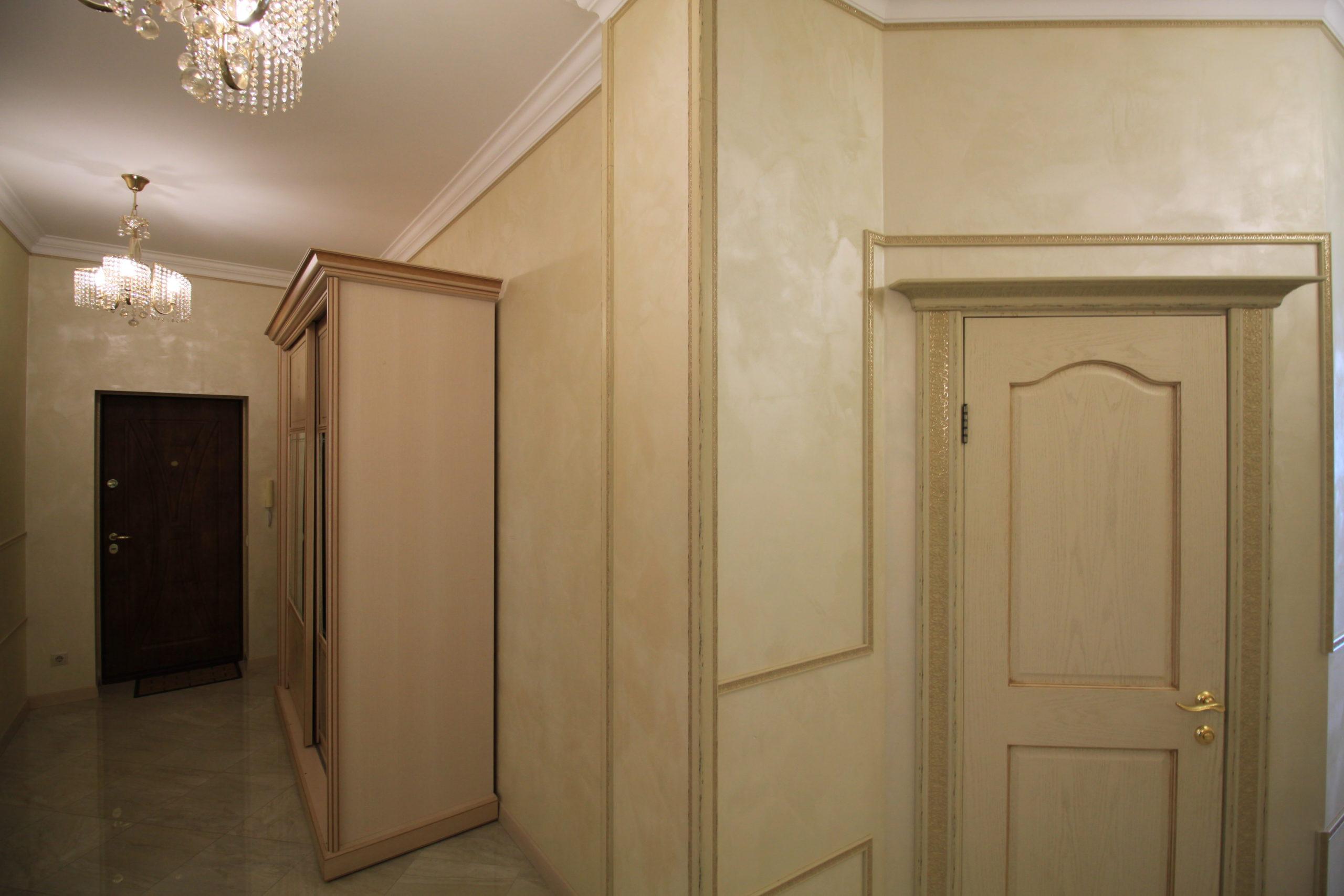Квартира в Гурзуфе 8