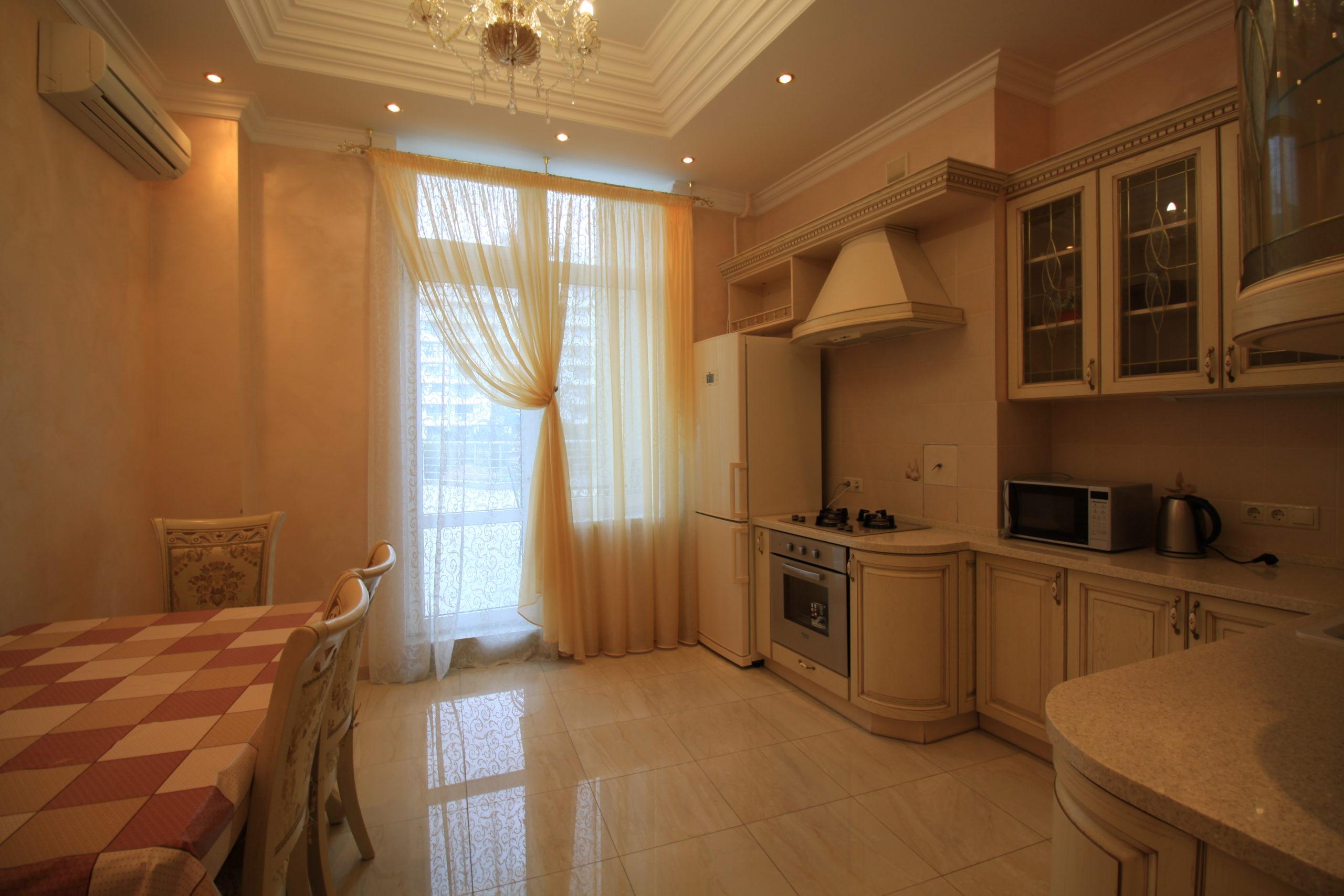 Квартира в Гурзуфе 7