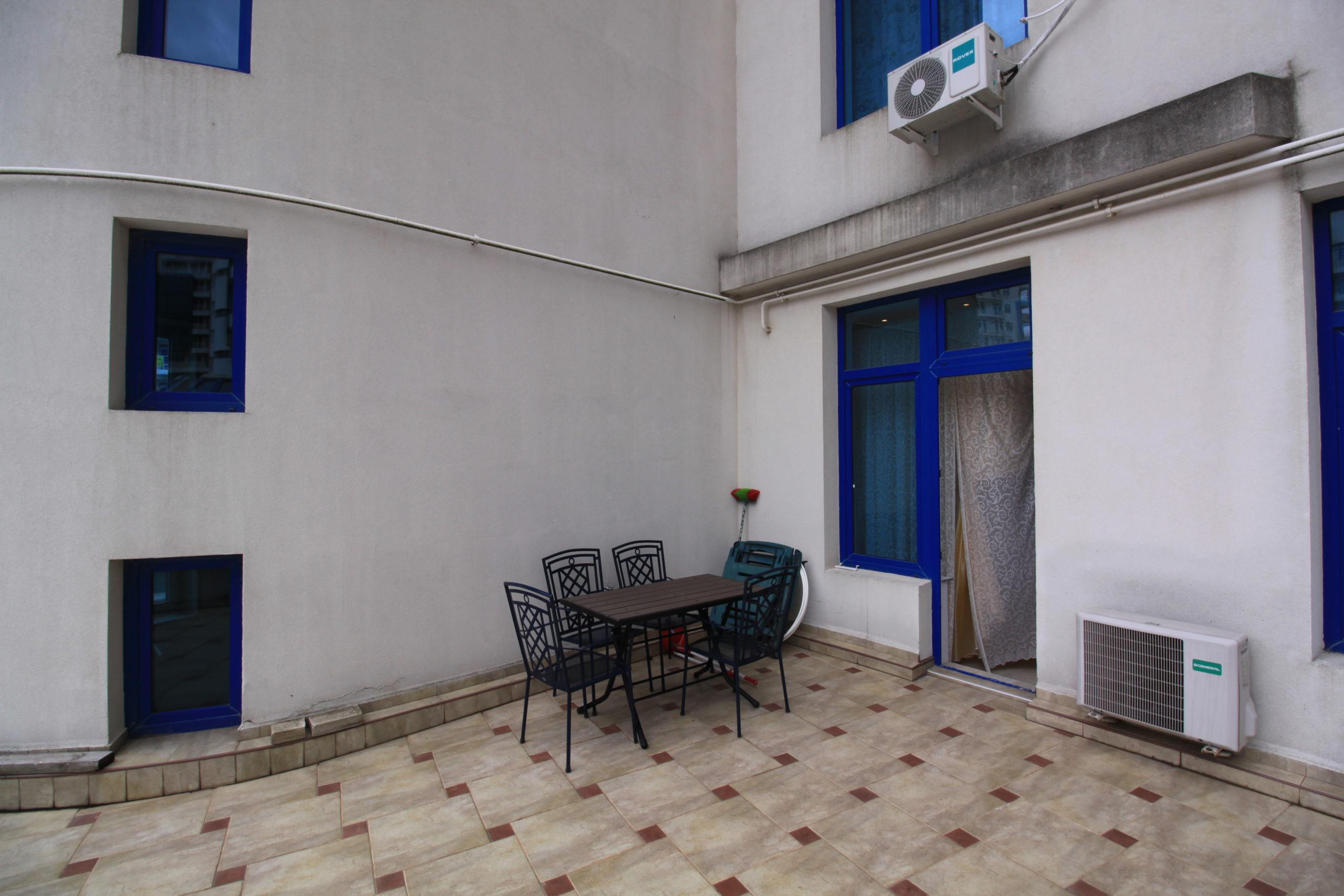 Квартира в Гурзуфе 19