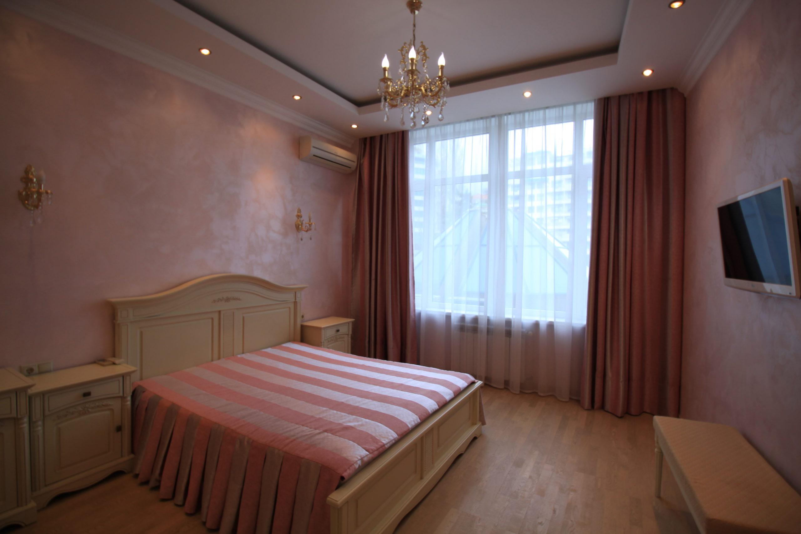 Квартира в Гурзуфе 9