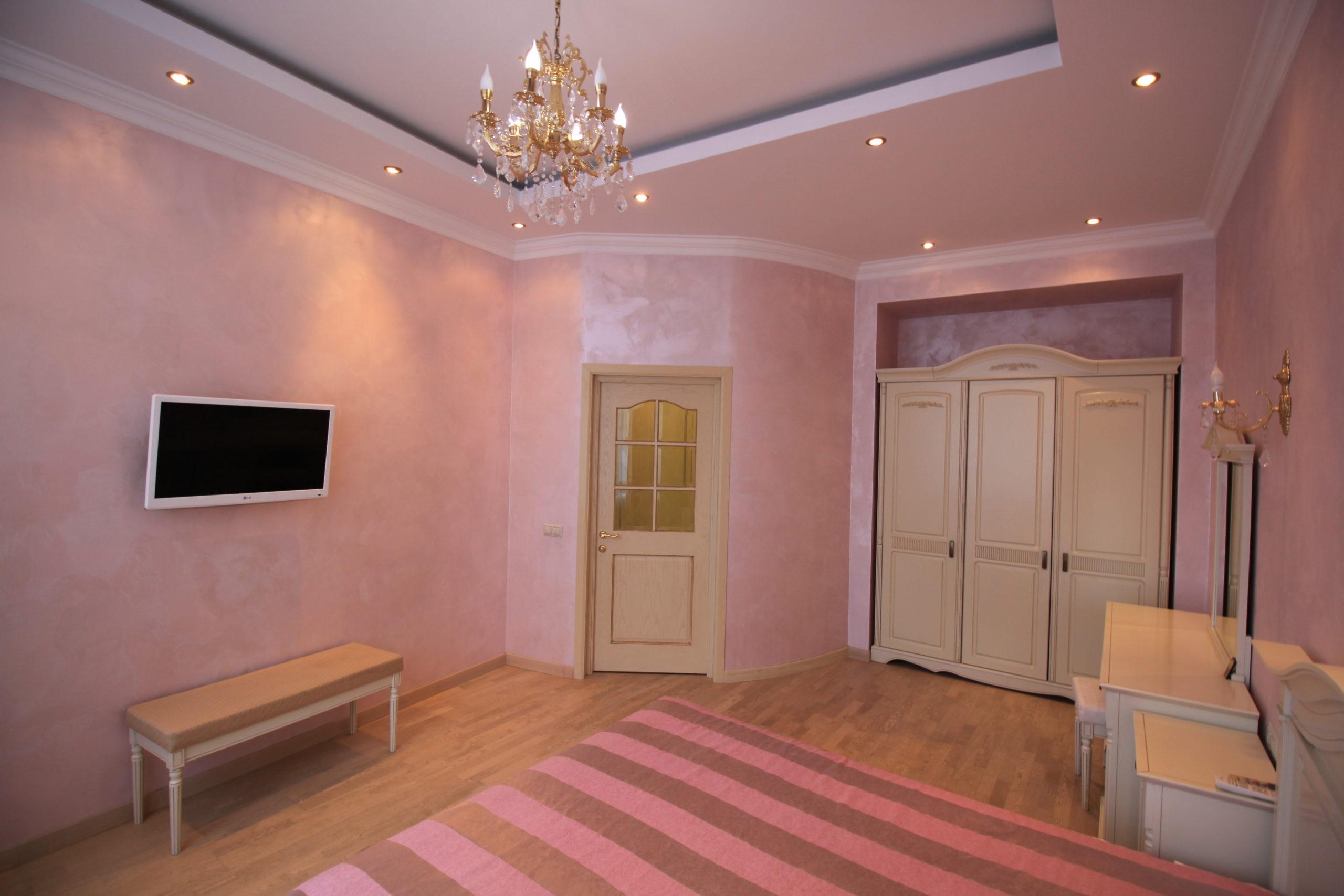 Квартира в Гурзуфе 11
