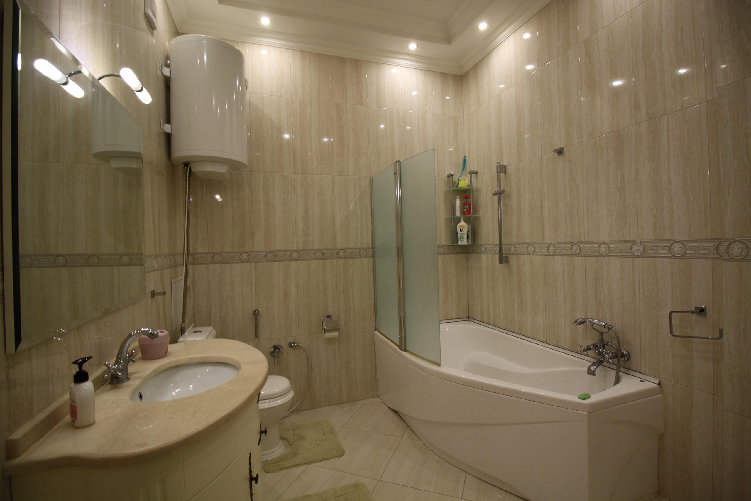 Квартира в Гурзуфе 12