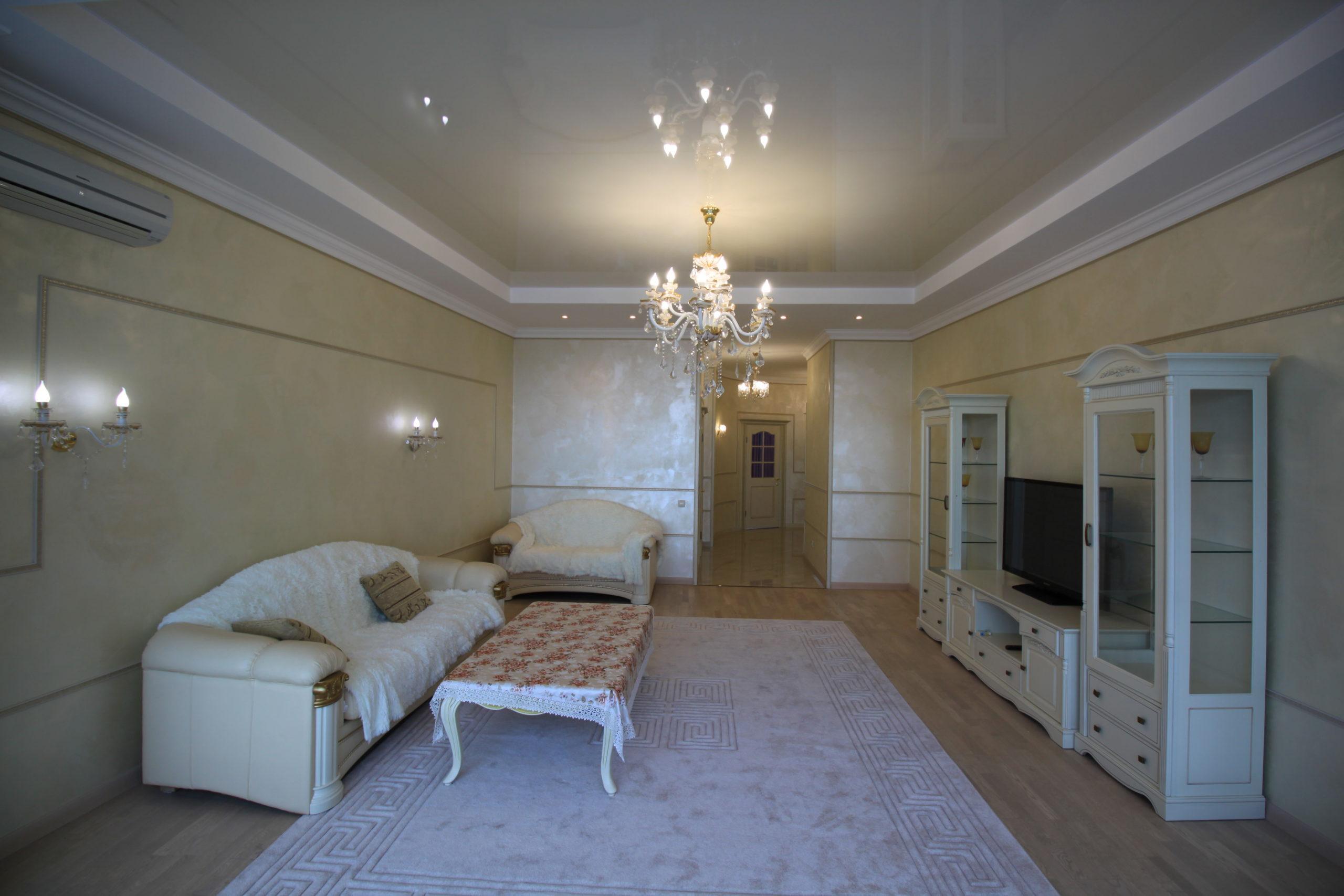 Квартира в Гурзуфе 5