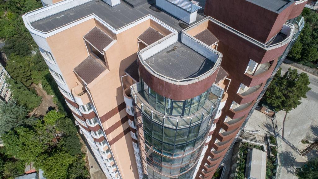 Квартира №100 в ЖК Континент 7