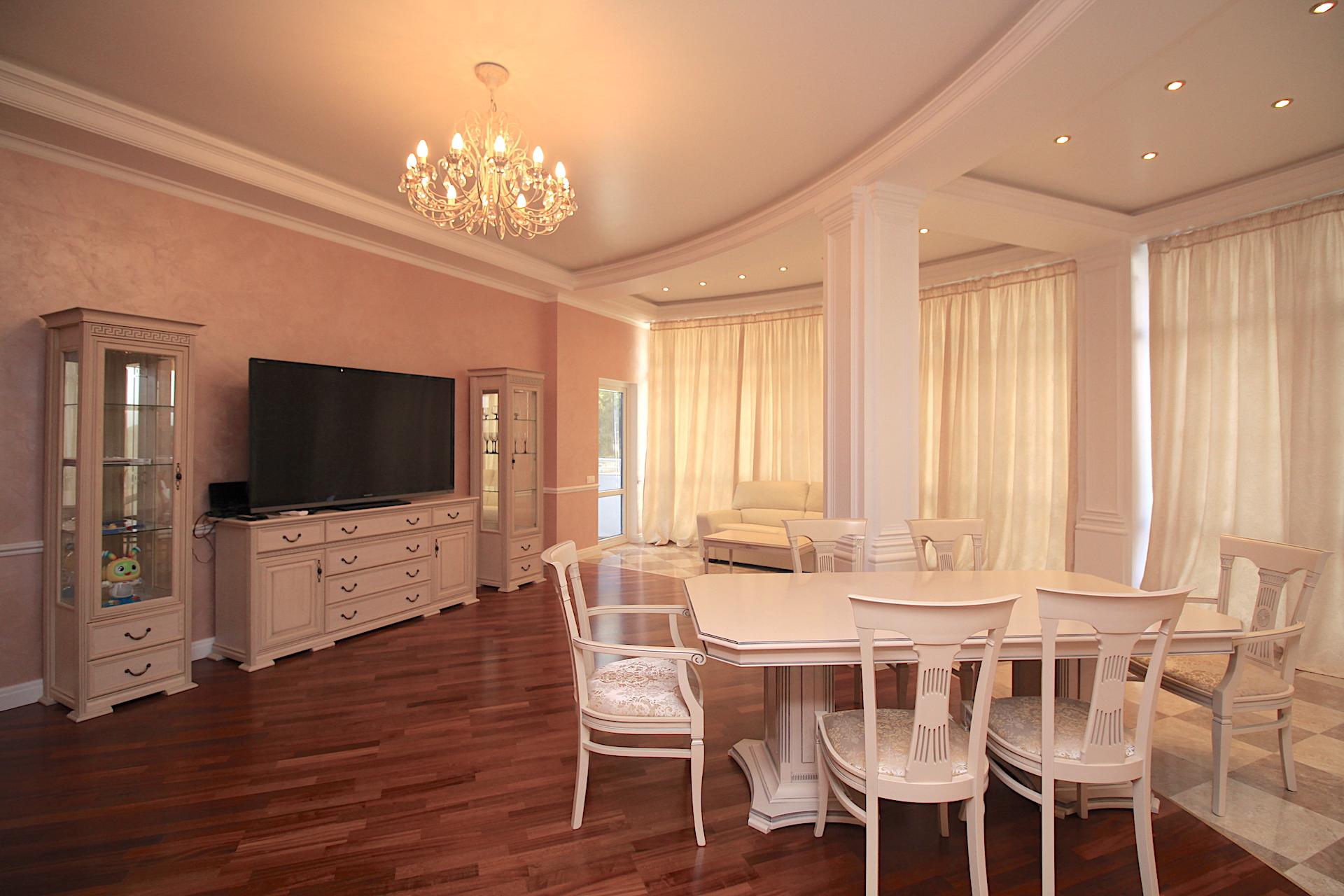 Квартира с Евроремонтом в Гурзуфе 9