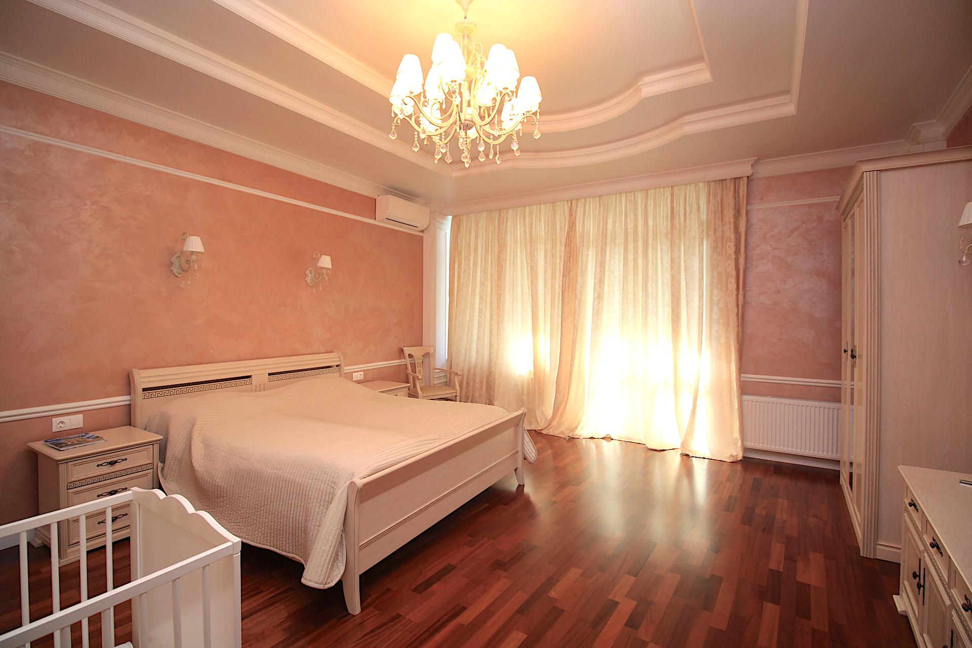 Квартира с Евроремонтом в Гурзуфе 15