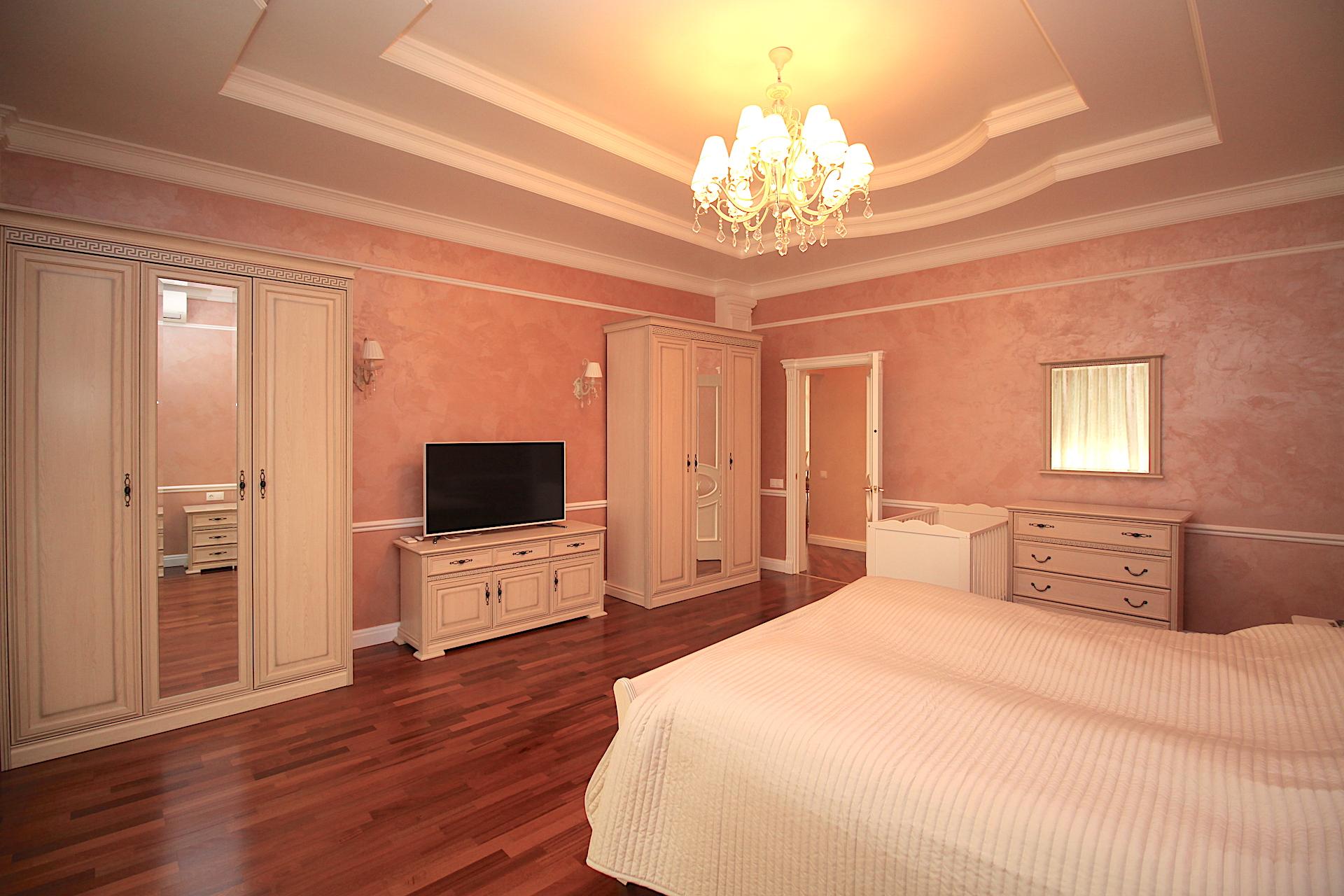 Квартира с Евроремонтом в Гурзуфе 17