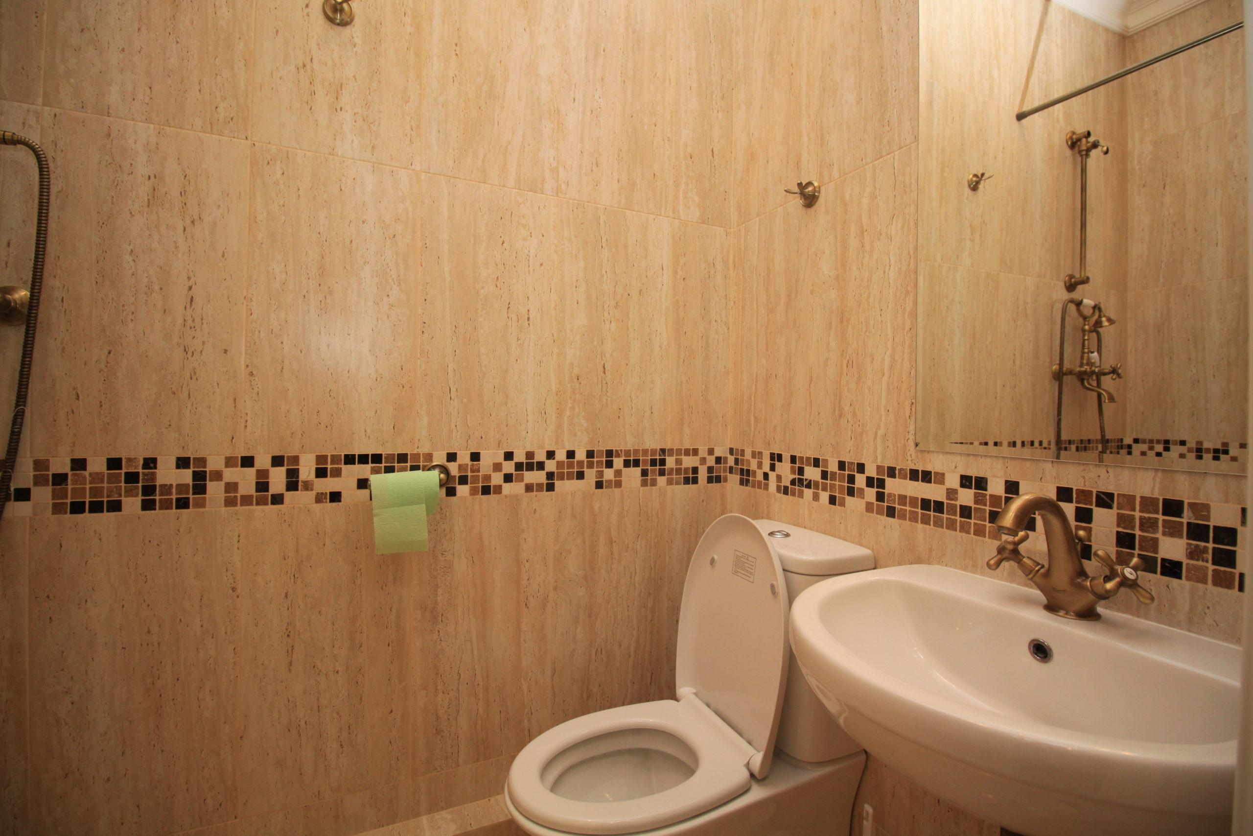 Квартира с Евроремонтом в Гурзуфе 21