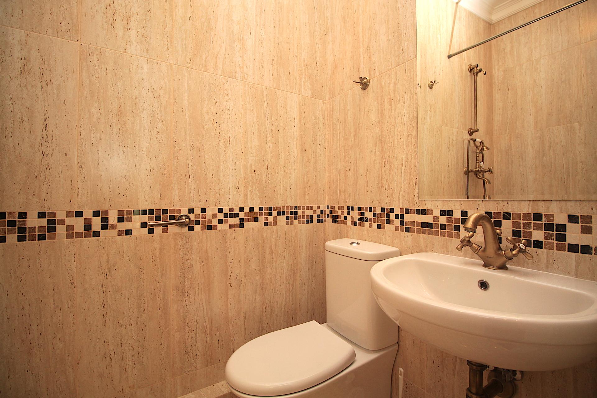 Квартира с Евроремонтом в Гурзуфе 22