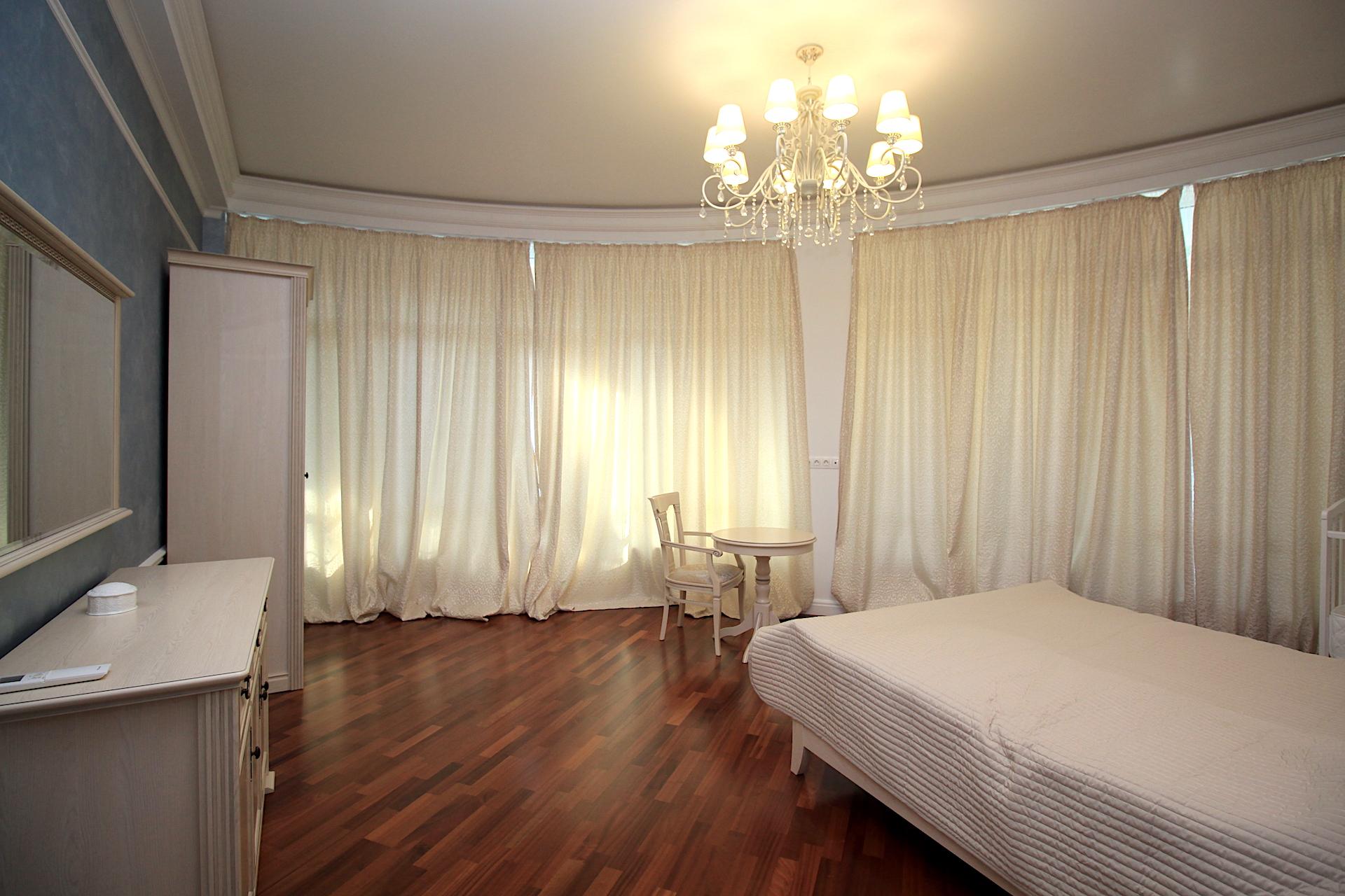 Квартира с Евроремонтом в Гурзуфе 23