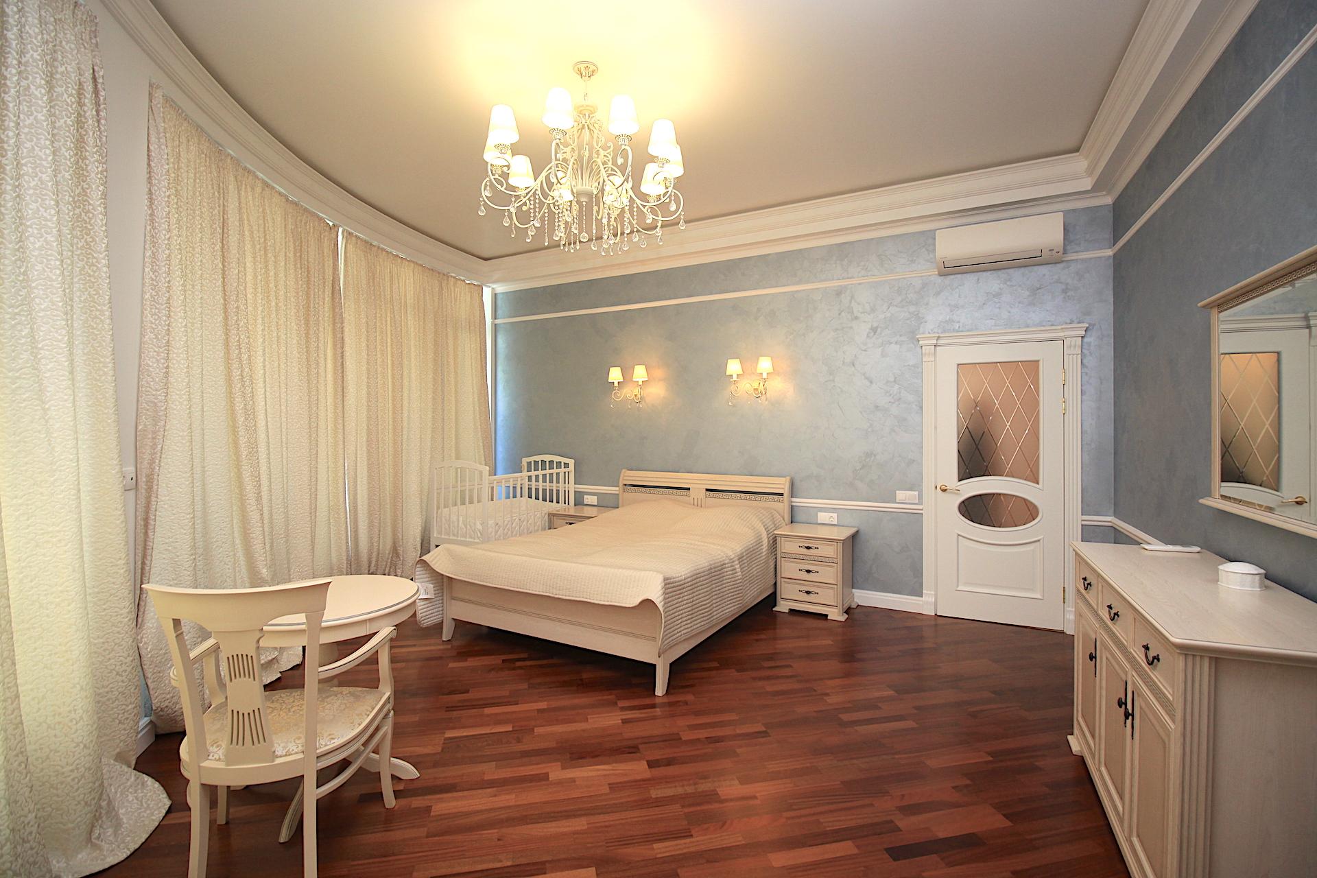 Квартира с Евроремонтом в Гурзуфе 24