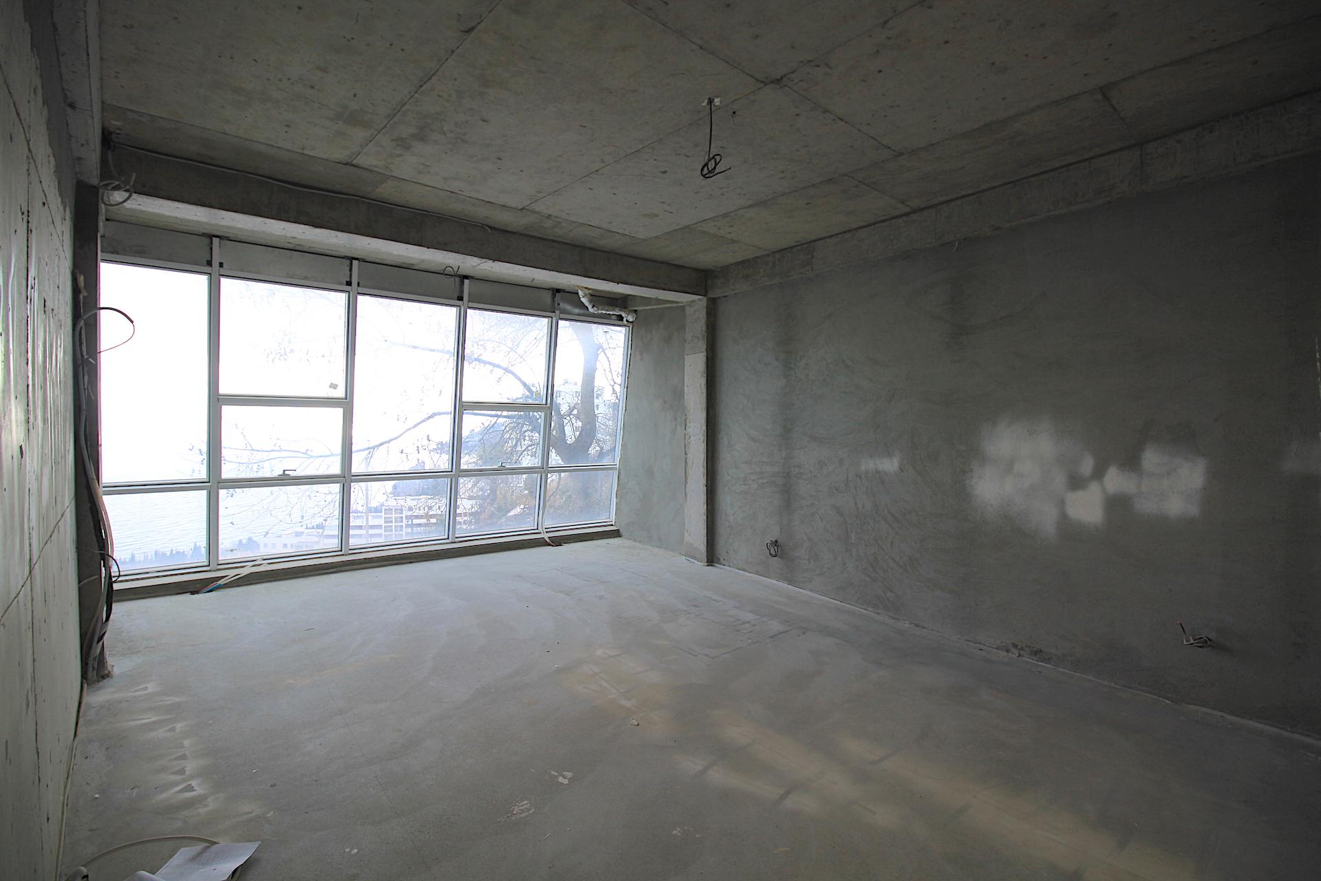 Панорамная квартира в Ришелье Шато 1