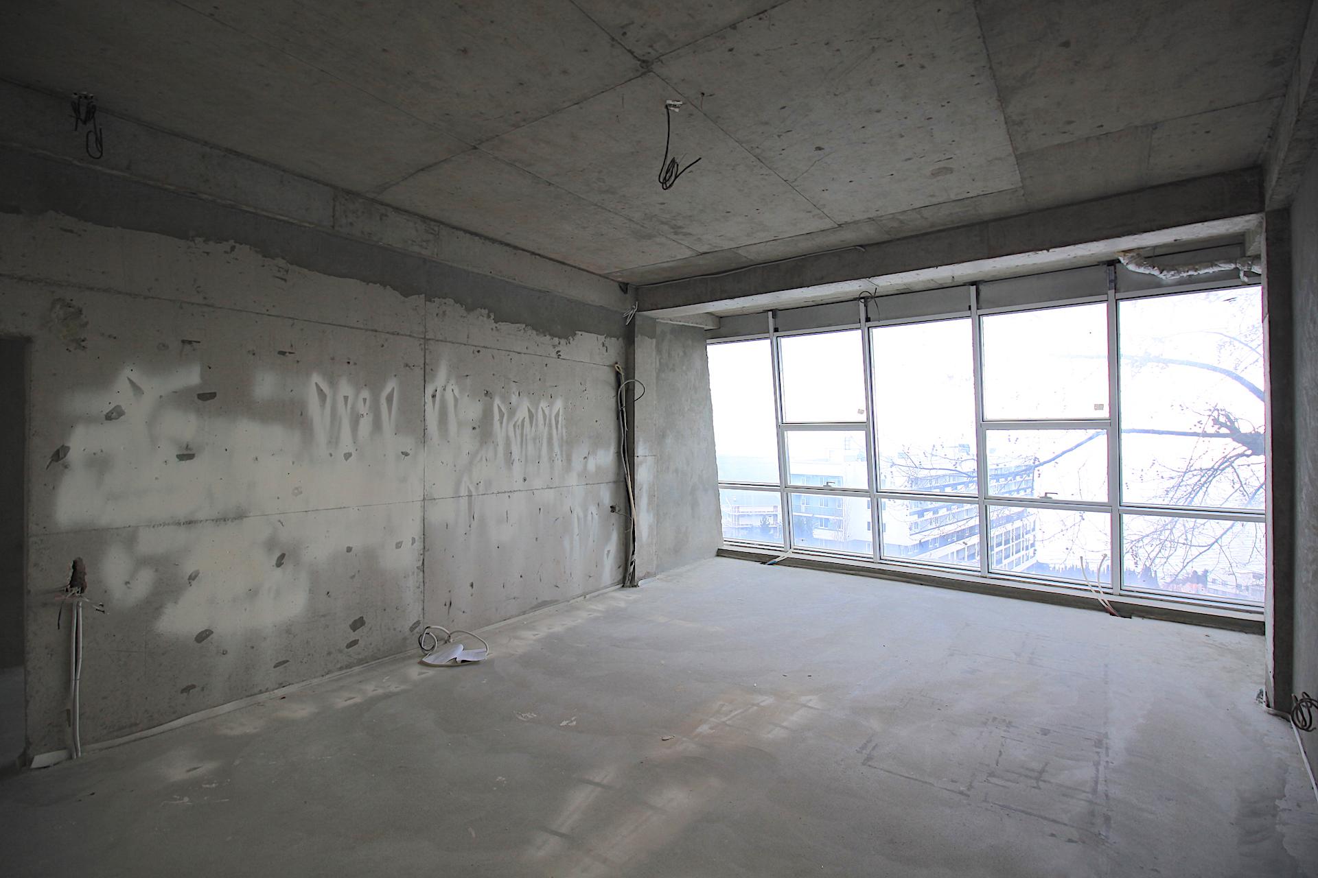 Панорамная квартира в Ришелье Шато 3