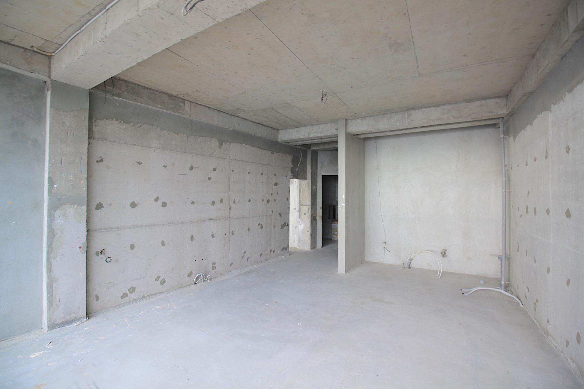 Панорамная квартира в Ришелье Шато 5