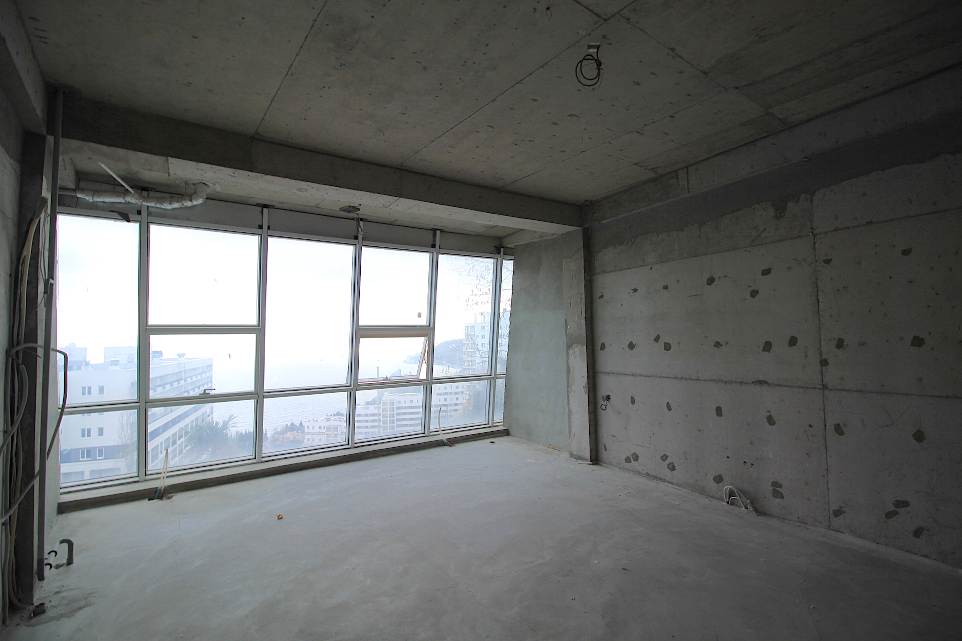 Панорамная квартира в Ришелье Шато 6