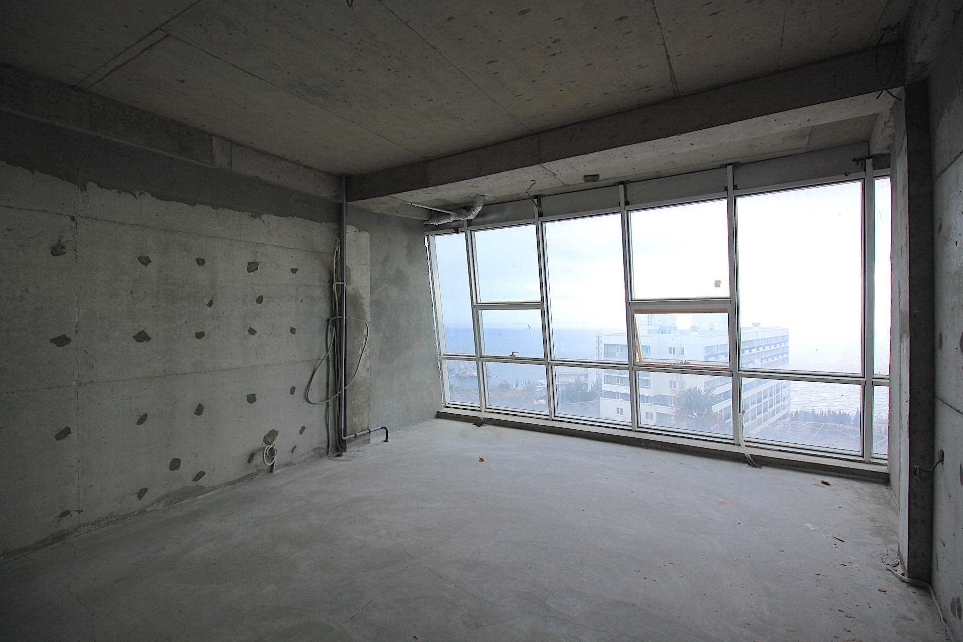 Панорамная квартира в Ришелье Шато 8