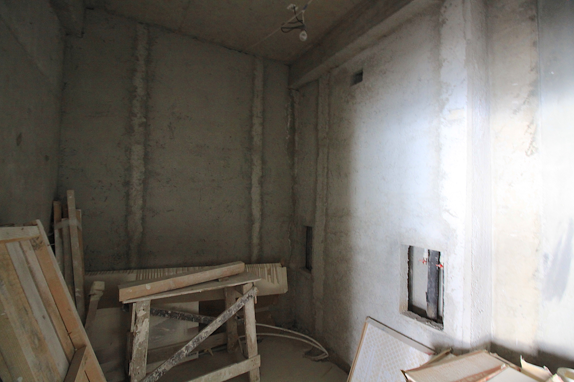 Панорамная квартира в Ришелье Шато 10