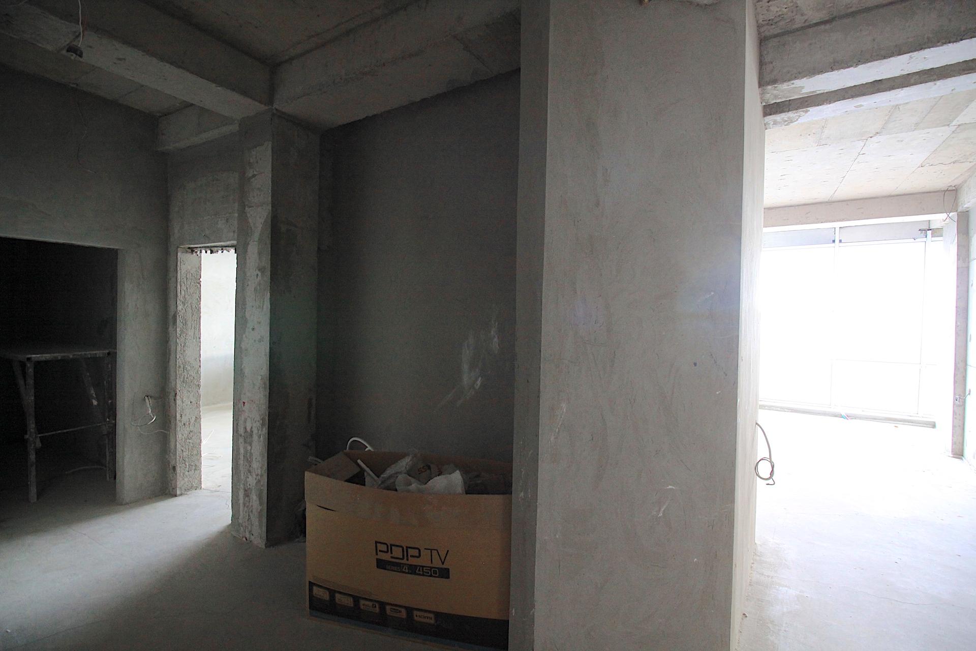 Панорамная квартира в Ришелье Шато 12