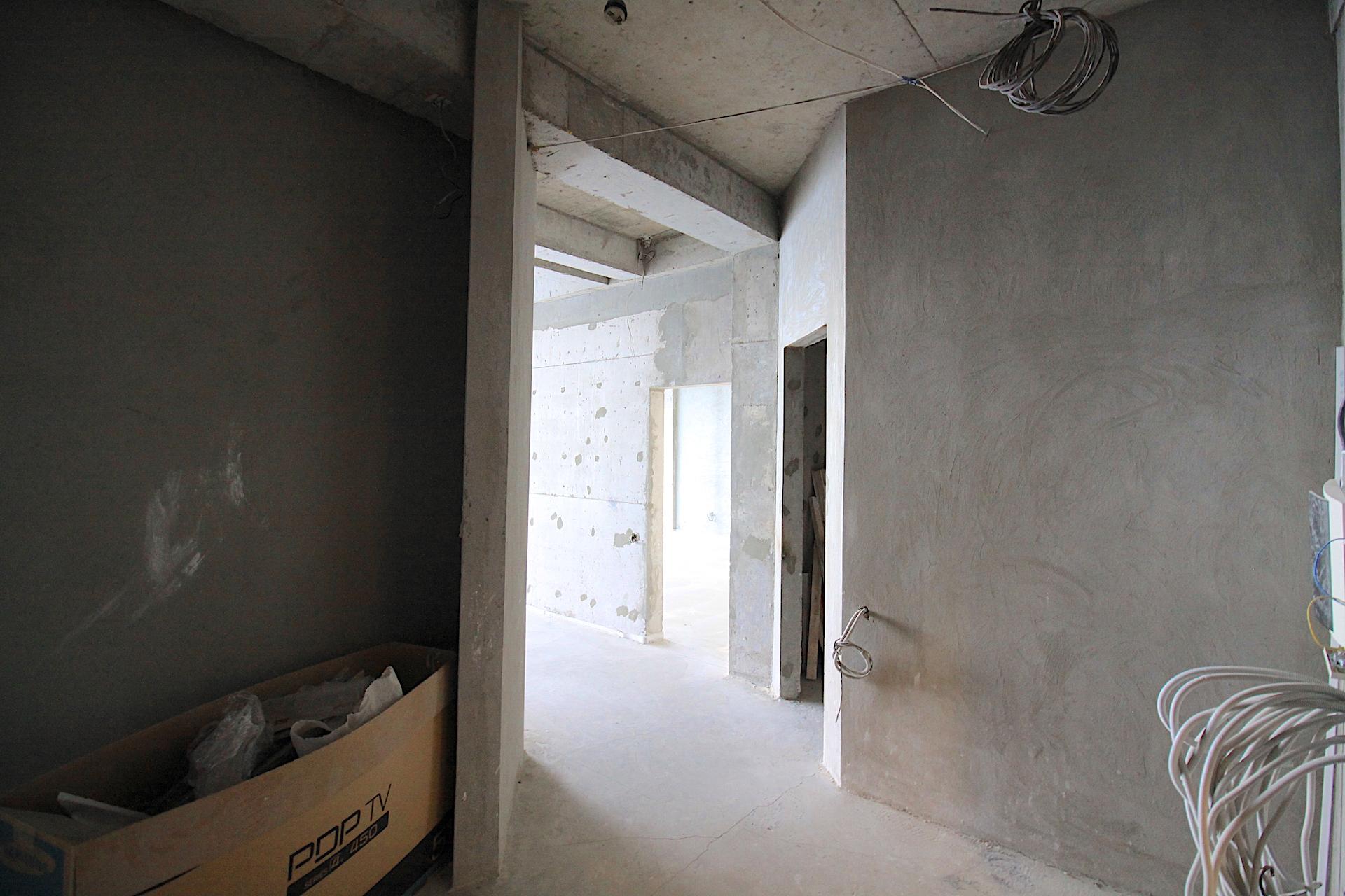 Панорамная квартира в Ришелье Шато 13
