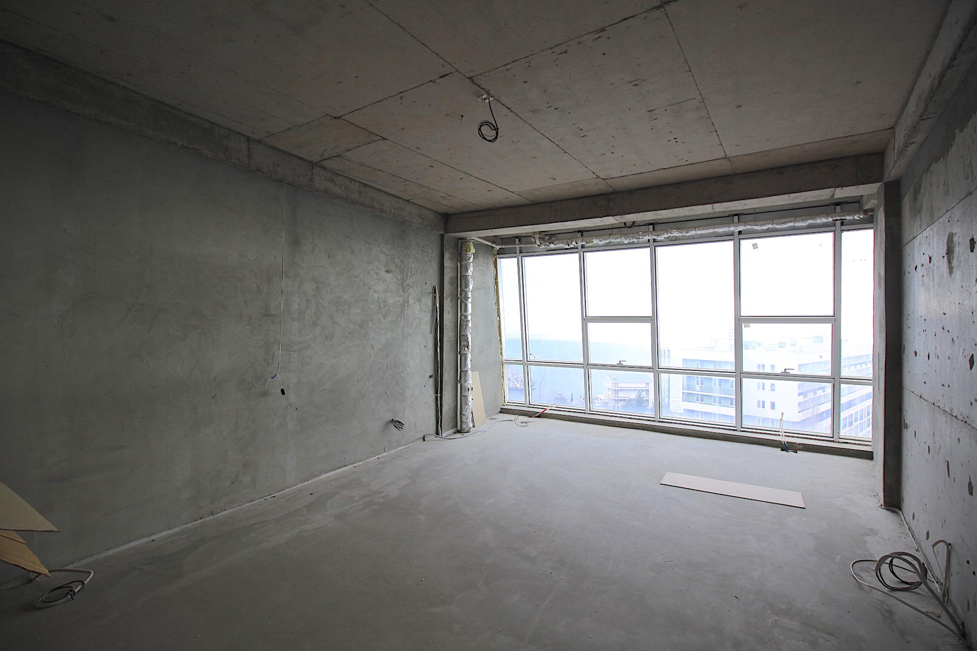 Панорамная квартира в Ришелье Шато 14