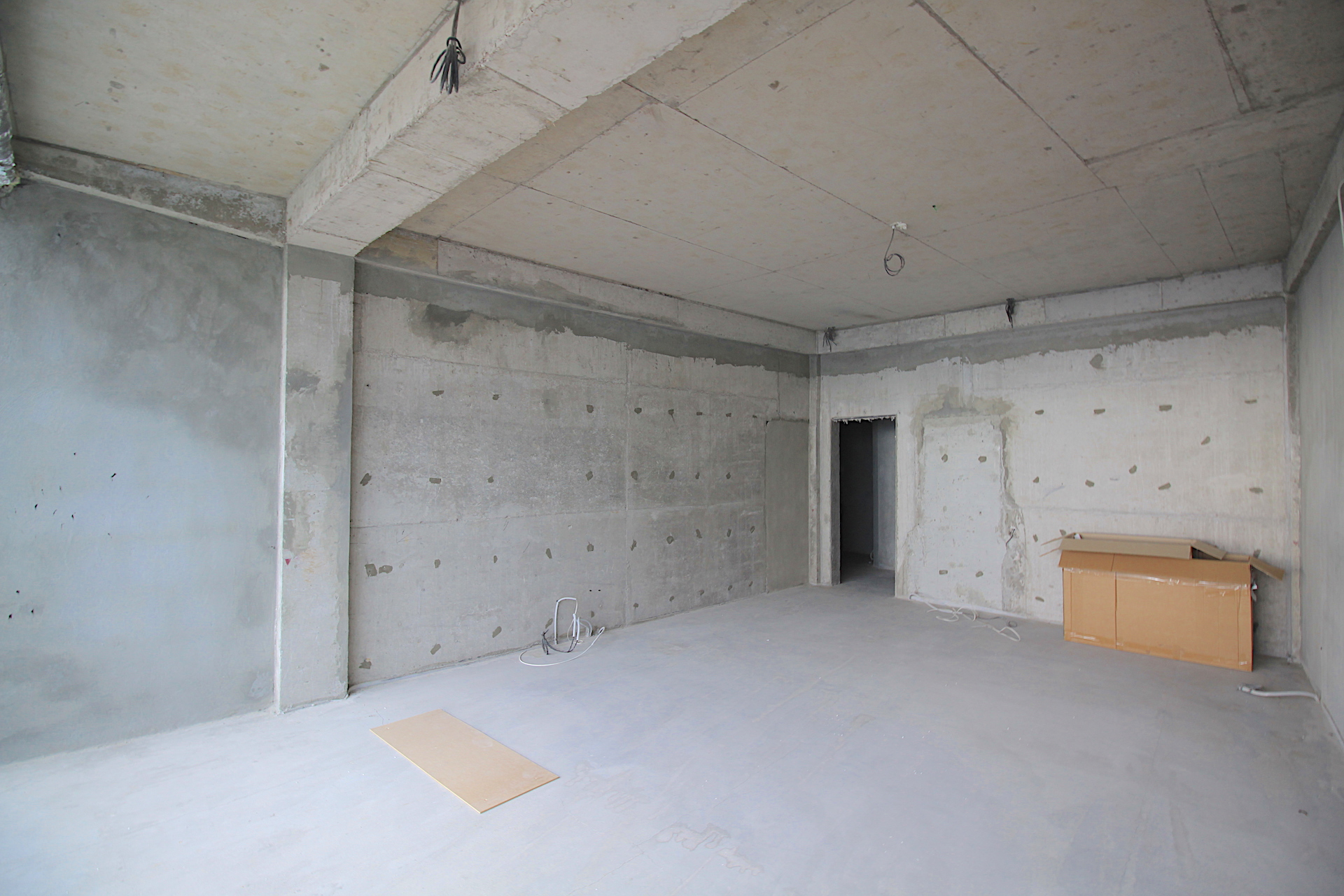 Панорамная квартира в Ришелье Шато 16