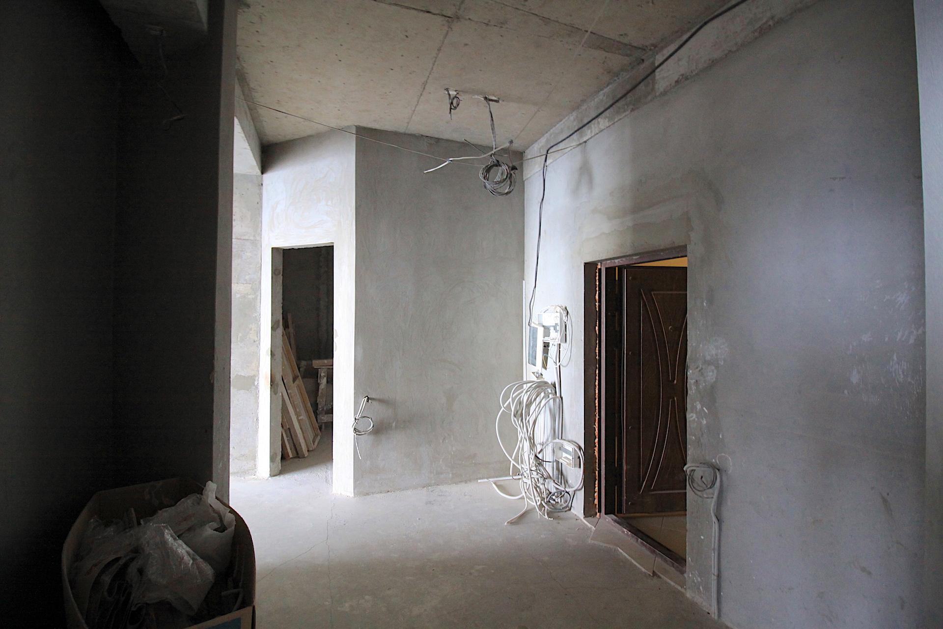 Панорамная квартира в Ришелье Шато 17