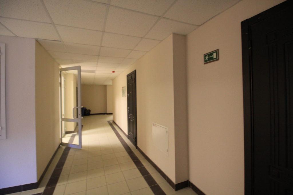 Квартира №80 в ЖК Континент 2