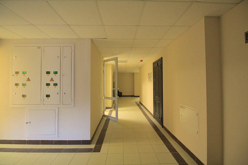 Квартира №80 в ЖК Континент 3