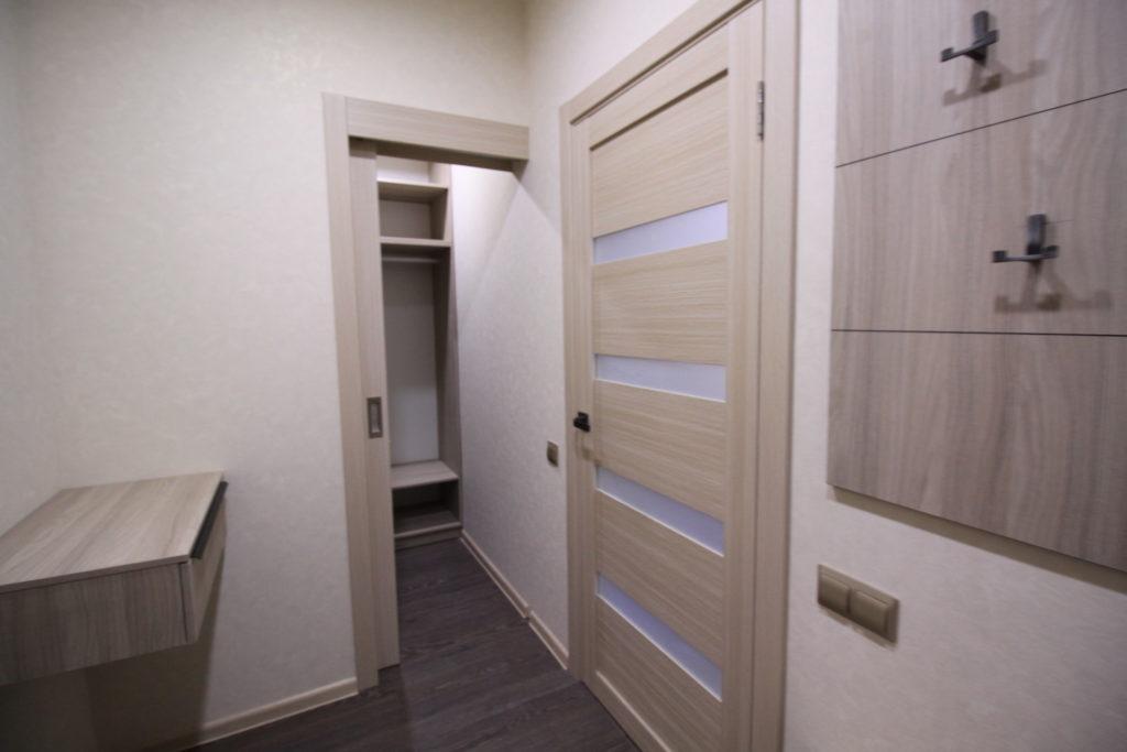 Квартира №80 в ЖК Континент 4