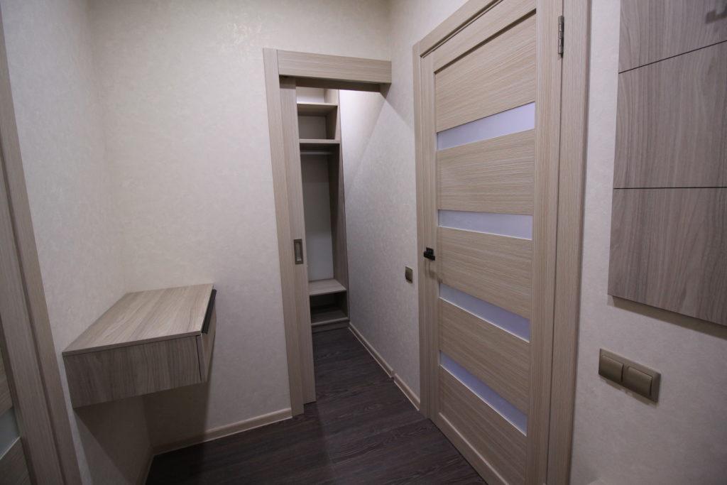 Квартира №80 в ЖК Континент 5
