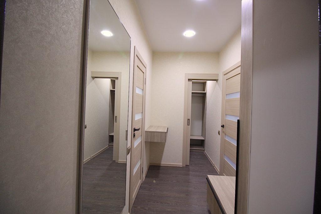 Квартира №80 в ЖК Континент 6