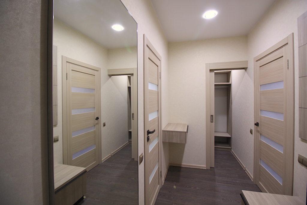 Квартира №80 в ЖК Континент 7