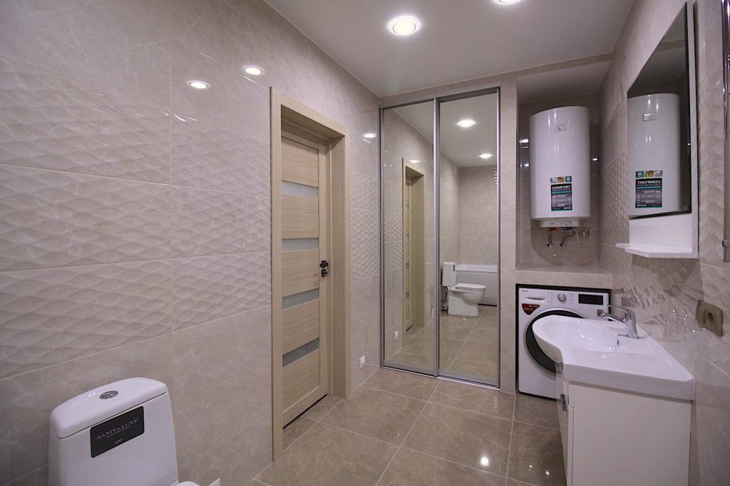 Квартира №80 в ЖК Континент 9