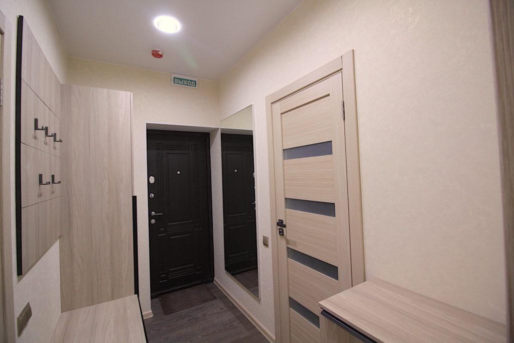 Квартира №80 в ЖК Континент 10