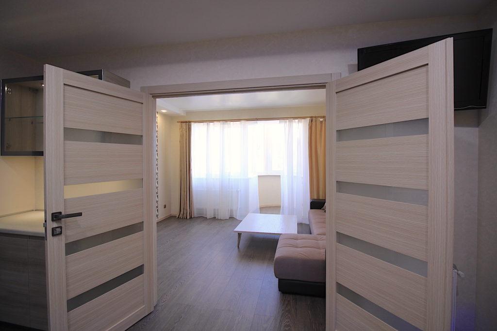 Квартира №80 в ЖК Континент 14