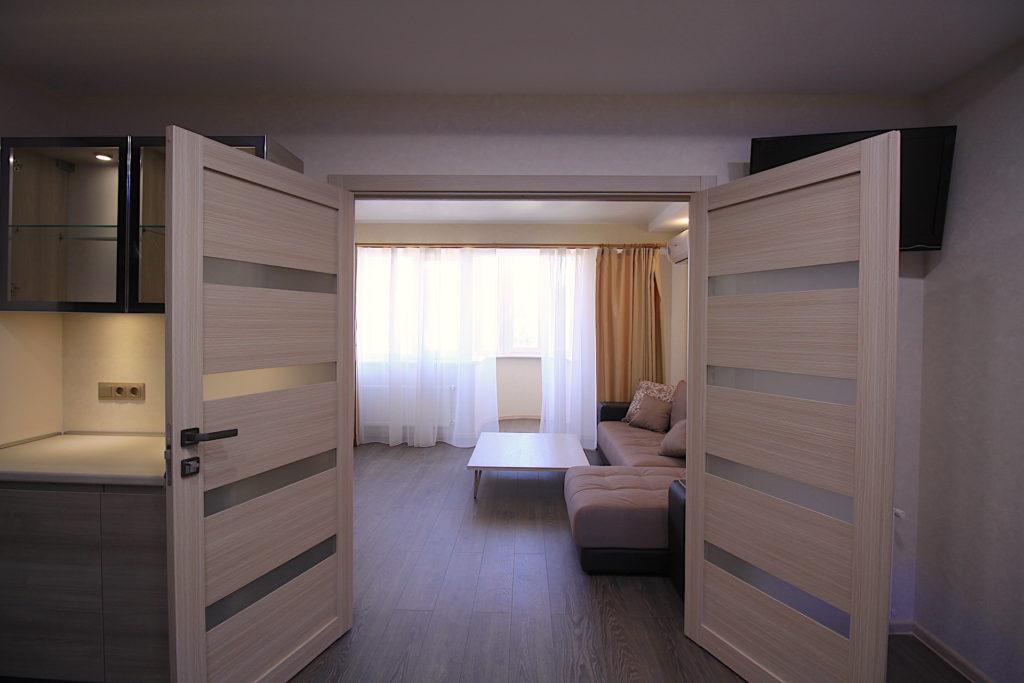 Квартира №80 в ЖК Континент 15