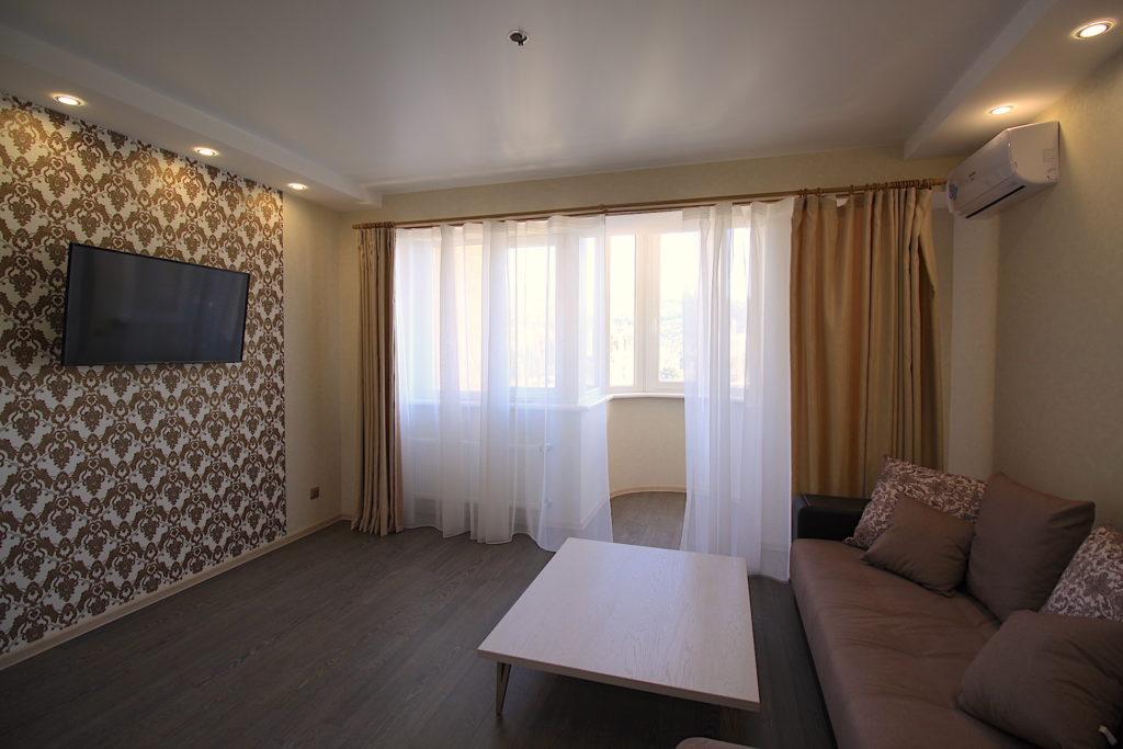 Квартира №80 в ЖК Континент 16