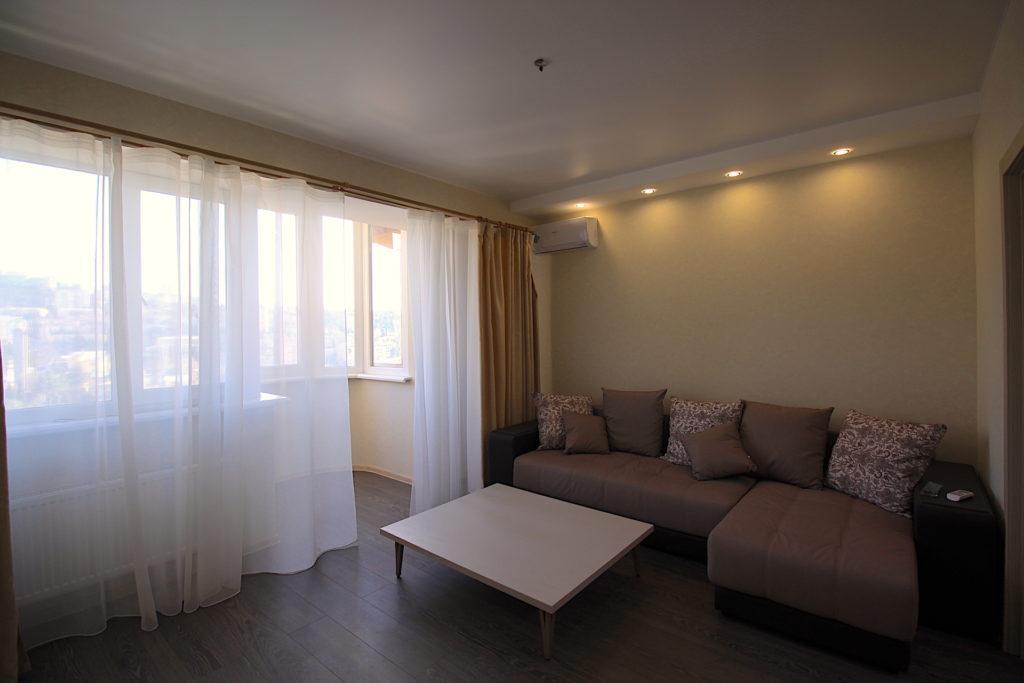 Квартира №80 в ЖК Континент 18