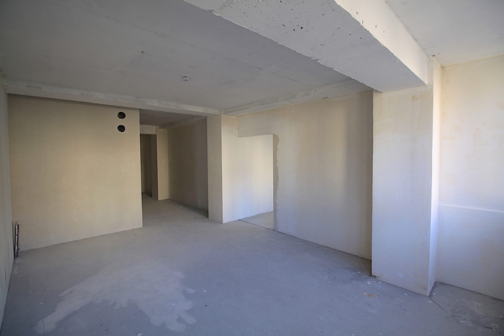 Квартира №77 в ЖК Континент 7