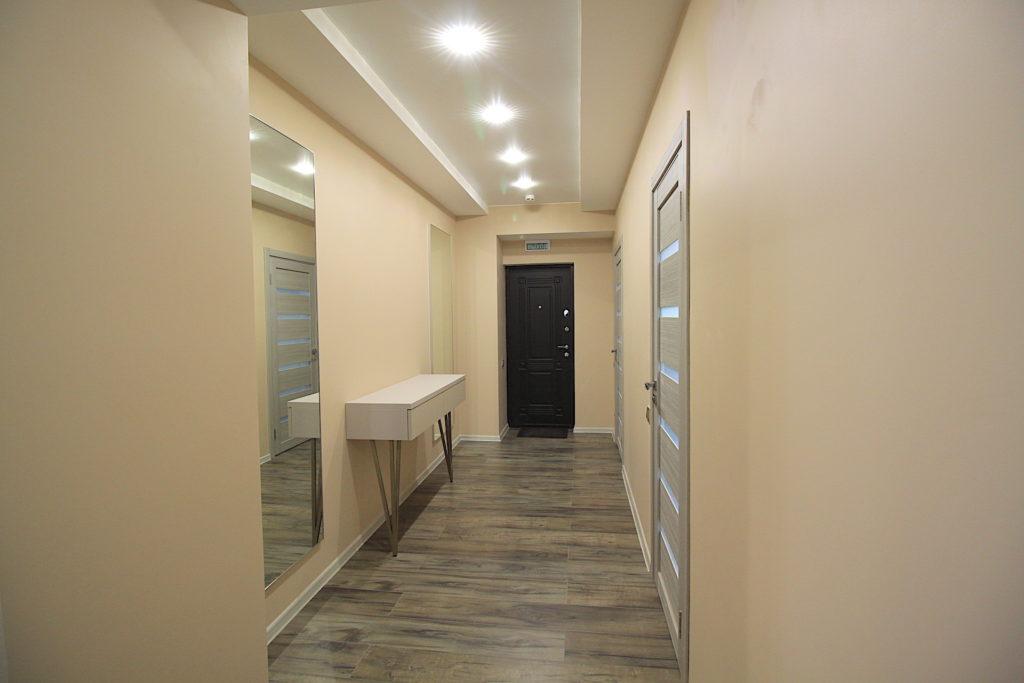 Квартира №99 в ЖК Континент 15