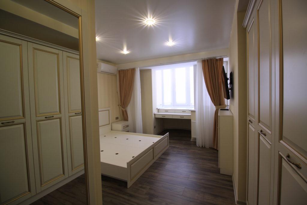 Квартира №99 в ЖК Континент 18