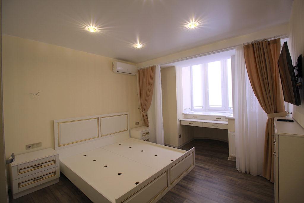 Квартира №99 в ЖК Континент 19