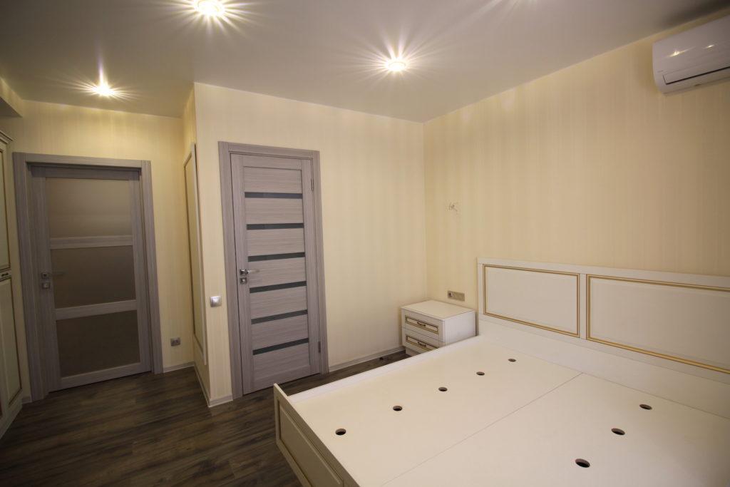 Квартира №99 в ЖК Континент 20