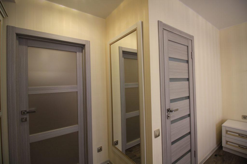 Квартира №99 в ЖК Континент 23